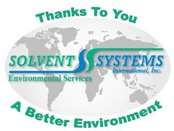 Solvent Systems International